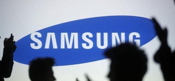 Samsung-ին  կասկածում են լրտեսության մեջ