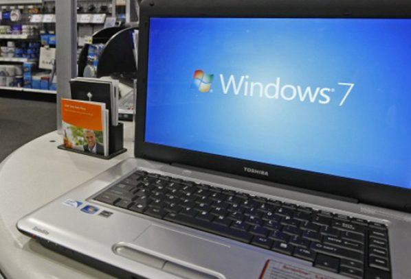 Microsoft-ը մեկնաբանել է Windows 7-ի աջակցության դադարեցման պատճառները