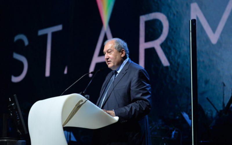 2021 թվականին Հայաստանում առաջին անգամ կանցկացվի միջազգային Starmus փառատոնը