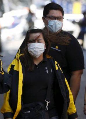 Չինաստանի իշխանությունները հաստատեցին անհայտ վիրուսի՝ «մարդուց մարդու» փոխանցվելը