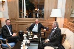 Հայաստանն ունի բարձրակարգ մարդկային կապիտալ.Thales Group