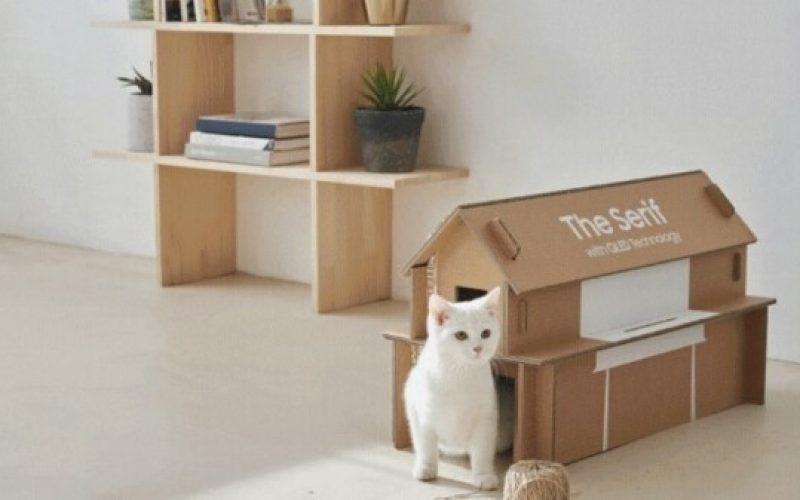 Samsung-ը ներկայացրել է հեռուստացույցների համար նախատեսված նոր տուփ՝ Eco-Package