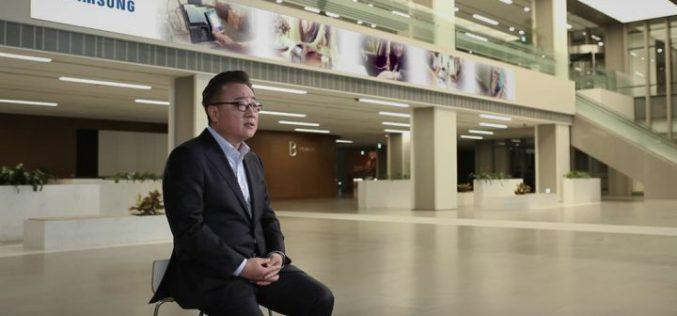 Samsung-ը  բջջային տեխնոլոգիաների գծով նոր տնօրեն ունի
