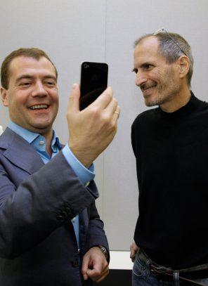 Մեդվեդևի գաջեթները․ ինչ նախընտրություններ ուներ ՌԴ նախկին նախագահն ու վարչապետը