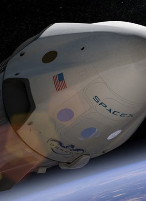 SpaceX-ը Crew Dragon-ի փրկության համակարգը փորձարկել է թռիչքի ժամանակ