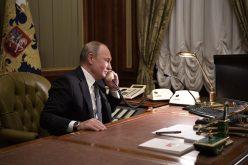 Ինչու Պուտինը գաջեթներ չունի. Ռուսաստանի ղեկավարը  նշել է կապի իր սիրելի միջոցը