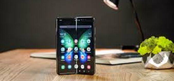 Samsung-ը կարող է հուլիսին թողարկել Galaxy Fold 2-ը