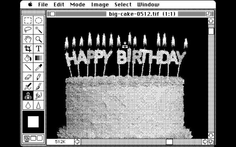 Adobe Photoshop-ը 30 տարեկան է