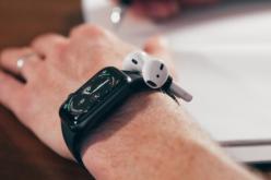 Apple Watch-ը «ընկերացել է »   AirPods-ի հետ