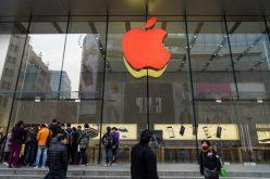 Պեկինում վերաբացվում են Apple-ի խանութները