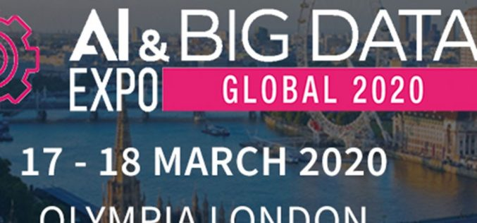 Հայաստանը Լոնդոնում միասնական տաղավարով կմասնակցի «AI & Big data EXPO» ցուցահանդեսին