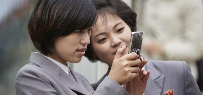 Հյուսիսային Կորեան զարմացրել է աշխարհին ՝  թողարկելով սեփական արտադրության սմարթֆոն