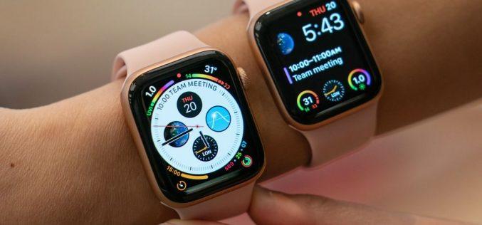 Apple-ը վաճառել է ավելի շատ ժամացույց, քան բոլոր շվեյցարական բրենդները միասին վերցրած