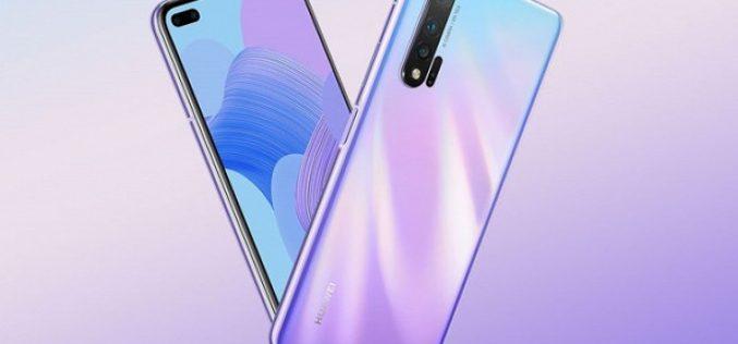Huawei-ը  կթողարկի սմարթֆոն «Բոլոր սիրահարների համար»