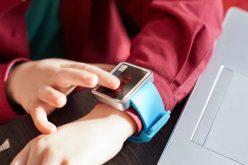 Ամերիկյան ընկերության  խելացի ժամացույցը նախատեսված է երեխաների համար