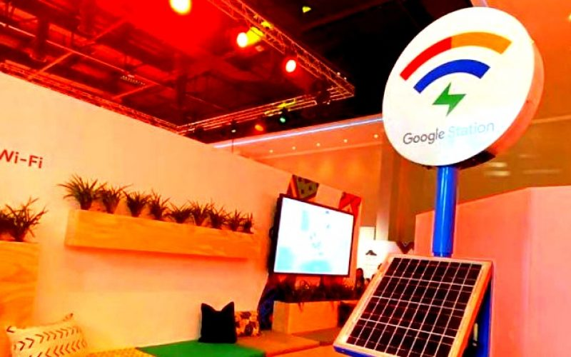 Google-ը փակում է անվճար Wi-Fi   ծրագիրն ամբողջ աշխարհում