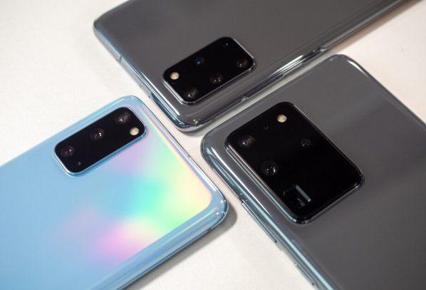 Samsung-ը ներկայացրել է Galaxy S20 սմարթֆոնը՝ երեք տարբերակով