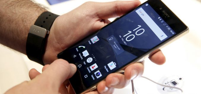 Sony-ն ներկայացրել Է  իր առաջին սմարթֆոնը՝ 5G աջակցությամբ