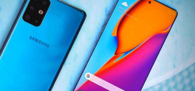 Հայտարարվել են Samsung Galaxy S20 շարքի սմարթֆոնների գները