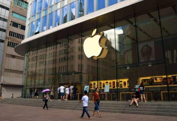 Apple-ը Հնդկաստանում կբացի իր առաջին խանութները