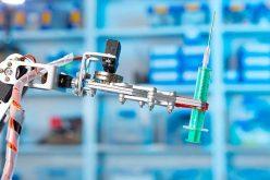 Ամերիկացիների մշակած ռոբոտ-մեքենան   երակից արյուն կվերցնի