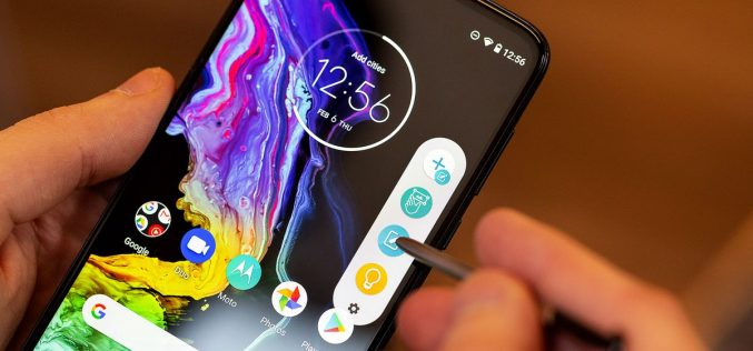 Motorola-ն ներկայացրել է Moto G Power եւ Moto G Stylus սմարթֆոնները