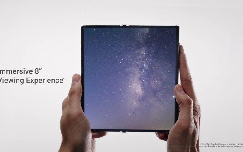 Huawei-ը ներկայացրել է Mate XS ծալվող սմարթֆոնը, որն արժե €2499