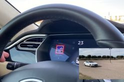 Tesla-ի «ուղեղը» մոլորեցրել են  մի կտոր մեկուսիչ ժապավենով