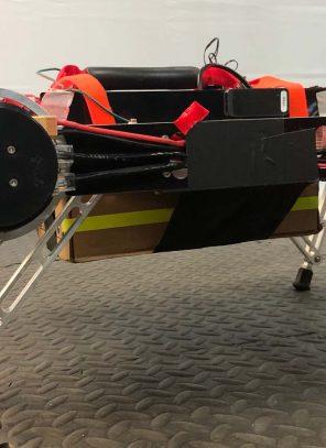 Google-ի ալգորիթմի շնորհիվ ռոբոտներն ինքնուրույն կսովորեն քայլել