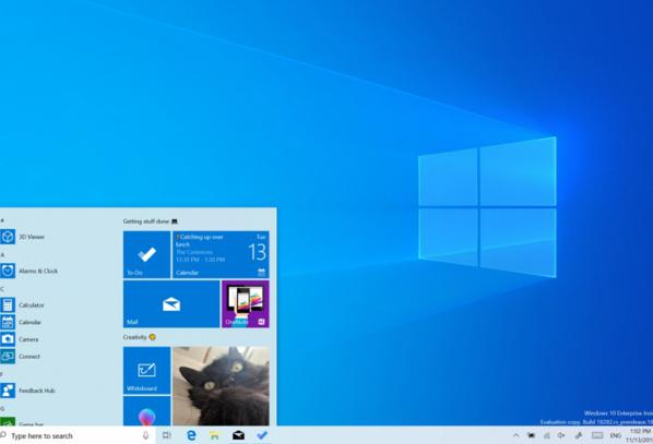 Microsoft-ը հետաձգեց Windows 10-ի 1709 տարբերակի թարմացումը