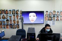Չինաստանում ստեղծված դիմաճանաչման նոր համակարգը ճանաչում է դեմքերը նաև դիմակով
