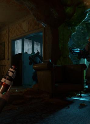 Մնա՛ տանը, խաղա՛ նոր Half-Life: Alyx