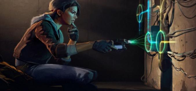 Half-Life: Alyx  խաղն այնքան ինտերակտիվ է, որ ուսուցիչներն անգամ դաս են վարում դրա միջոցով, և այդ ամենը վիրտուալ իրականությունում
