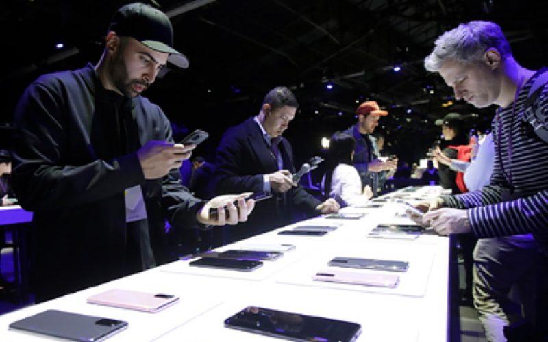 Samsung Galaxy S20-ը վաճառքի հենց առաջին օրը ձախողում է գրանցել