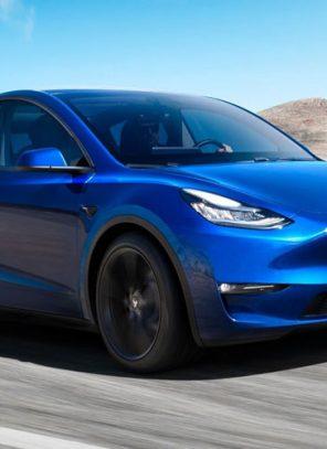 Նոր Tesla Y-ը մասամբ հասանելի է