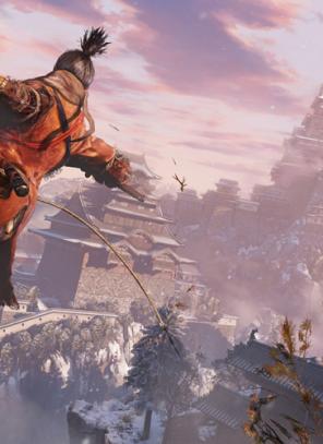 Xbox One-ի տասը խաղ՝ կարանտինն ավելի հետաքրքիր դարձնելու համար