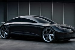 Porsche-ի ու Tesla-ի ապօրինի զավակը՝ Hyundai Prophecy