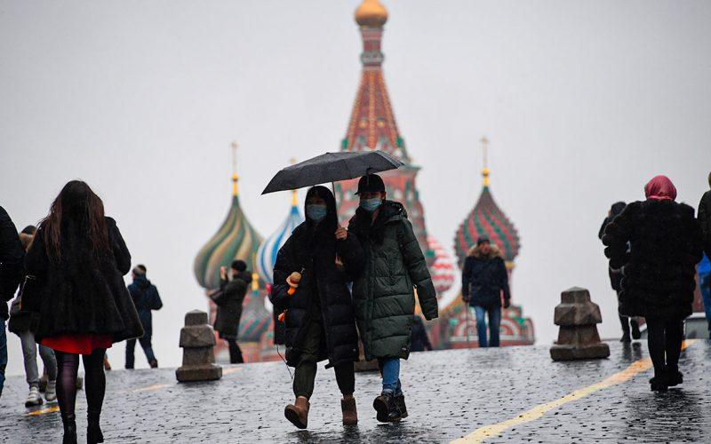 Մոսկվայի բնակիչները տնից դուրս կգան միայն հատուկ QR