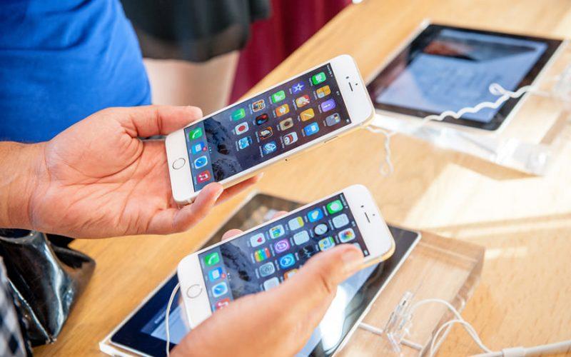 Apple-ի դեմ դատական հայցը բավարարվեց