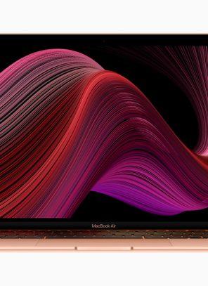 Apple-ը ներկայացրել է նոր iPad Pro-ն և MacBook Air-ը