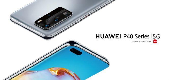 Huawei-ի նոր սմարթֆոնների պրեզենտացիային կարող եք հետևել այստեղ