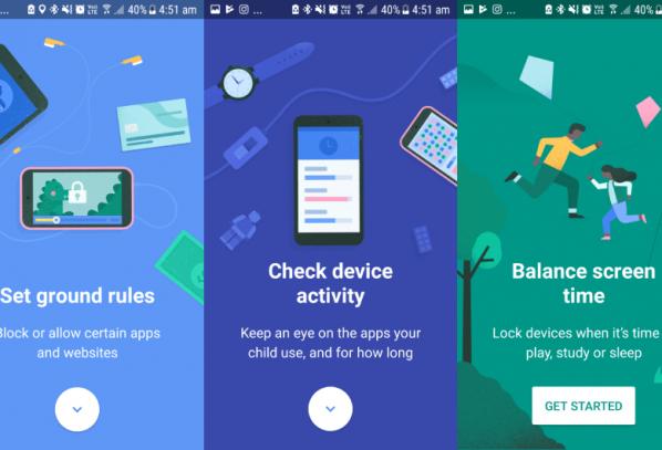 Android 11-ում կլինի արգելափակման հավելյալ էկրան