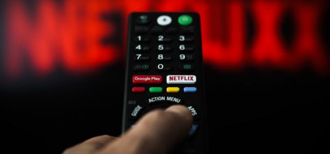 ԵՄ-ն Netflix-ից խնդրել է գցել հեռարձակման որակը