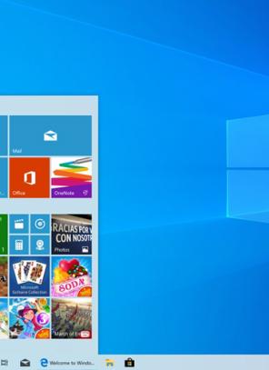 Windows 10-ը շուտով նոր դիզայն կունենա