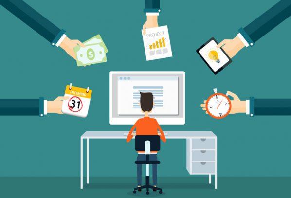 7 ծրագիր աշխատանքը հեռահար կազմակերպելու ու ժամանակն արդյունավետ կառավարելու համար