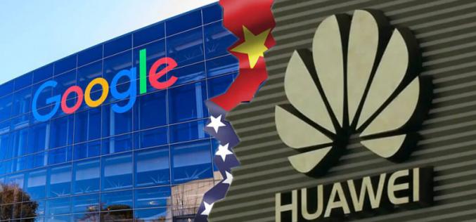 Huawei-ի «Ոդիսականը» կրկին փակուղում հայտնվեց