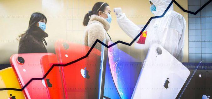 Սպեկուլյանտները չեն կարողանա մանևրել iPhone-ի դեֆիցտի վրա․ Apple-ը սահմանափակումներ է մտցրել
