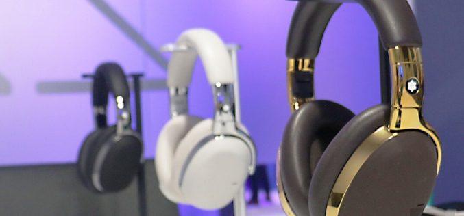 Ճարմանդից ականջակալ․ Montblanc -ը գրոհում է տեխնոշուկան