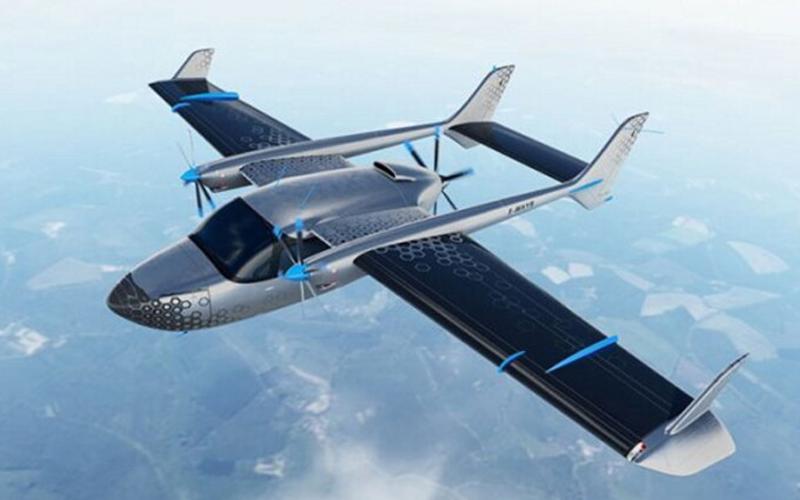VoltAero-ն փորձարկել է հիբրիդային էլեկտրաթիռը