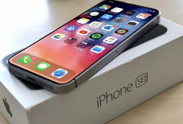 Բյուջետային iPhone-ի անոնսն՝ այսօր
